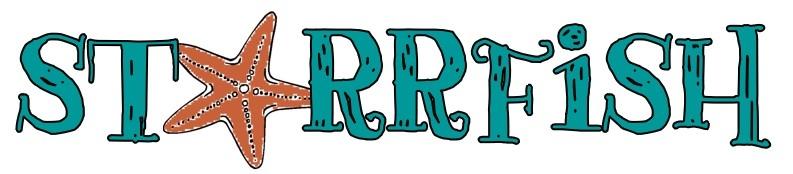 Starrfishstudio Studio Banner