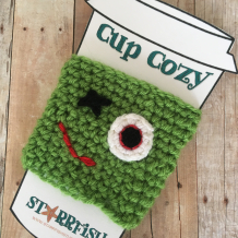 Zombie Cup Cozy